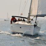 Mo Sailing